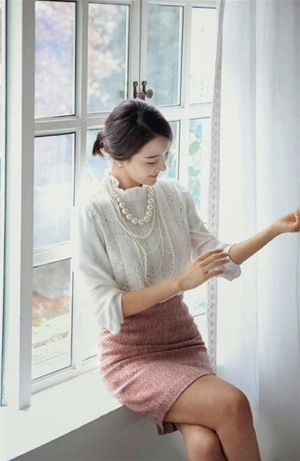 áo sơ mi nữ đẹp