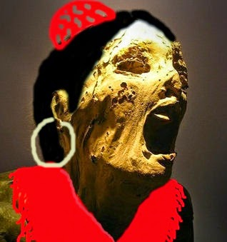 Momia Conspiranoica