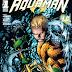Reseña: Aquaman #1 (DCnU)