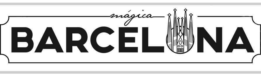 Mágica Barcelona