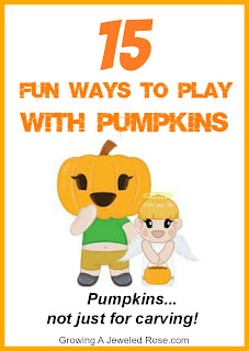 pumpkin play activities for kids