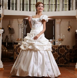 Renee L Wedding Gown Singapore