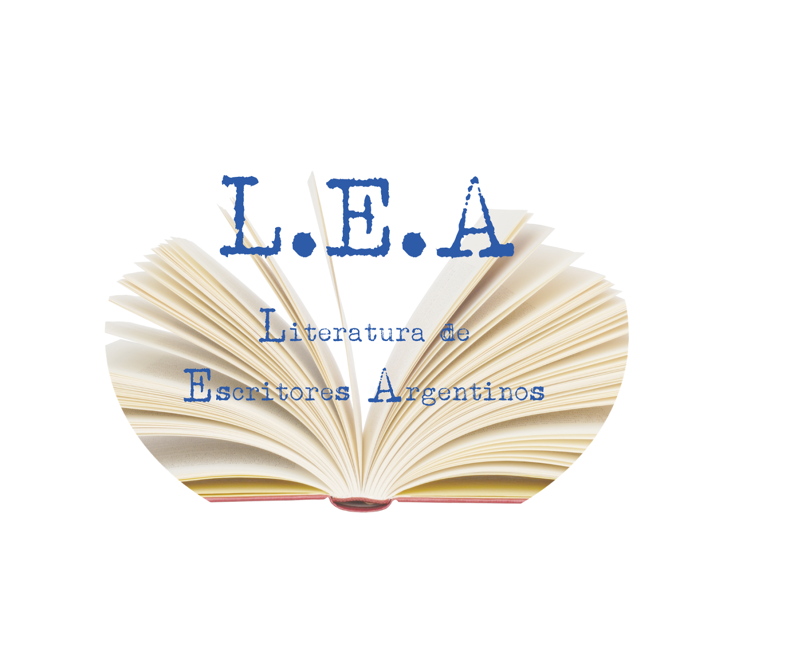 L.E.A. (Literatura de Escritores Argentinos)
