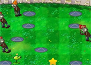 Plants contraataca Zombies