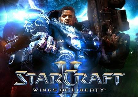 Starcraft 2 full game free download download free for Star craft free download