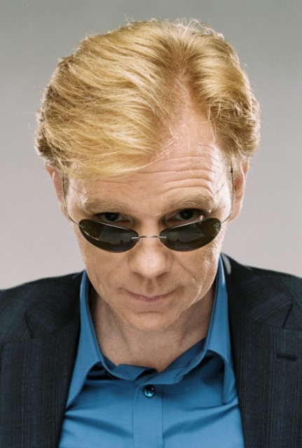 The Comment Section • View topic - Proof Positive why TCS ... Horatio Caine Double Sunglasses