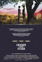 Watch Chicken with Plums Movie