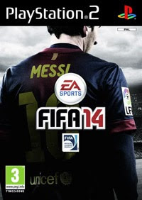 Torrent Super Compactado FIFA 14 PS2