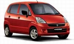 daftar mobil murah harga di bawah 100 juta