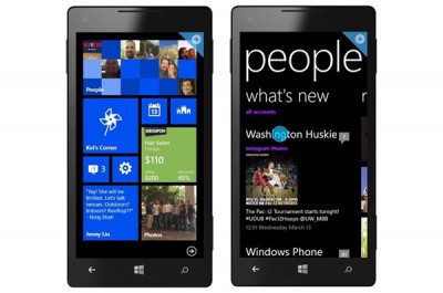 IBM: Pelanggan Korporat Lebih Memilih Windows Phone