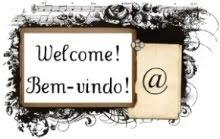 Seja bem-vindo!