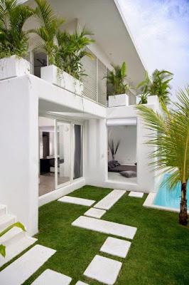 Dicas como projetar Seu jardim