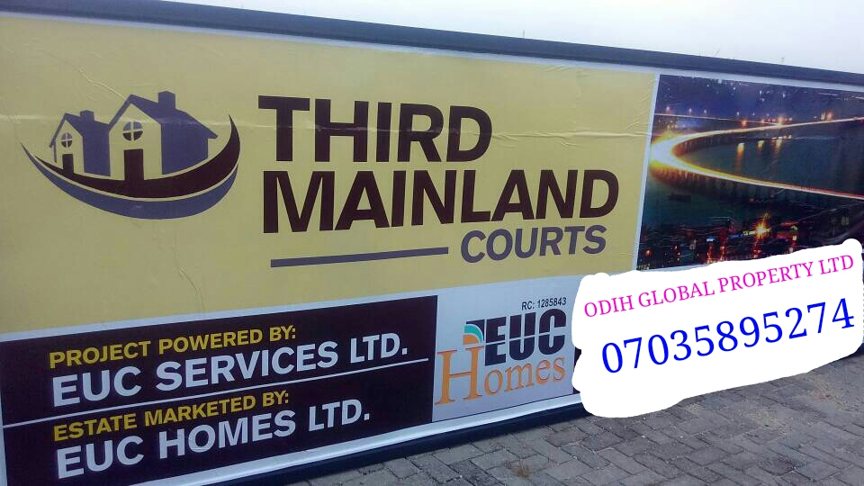 Introducing Third Mainland Court