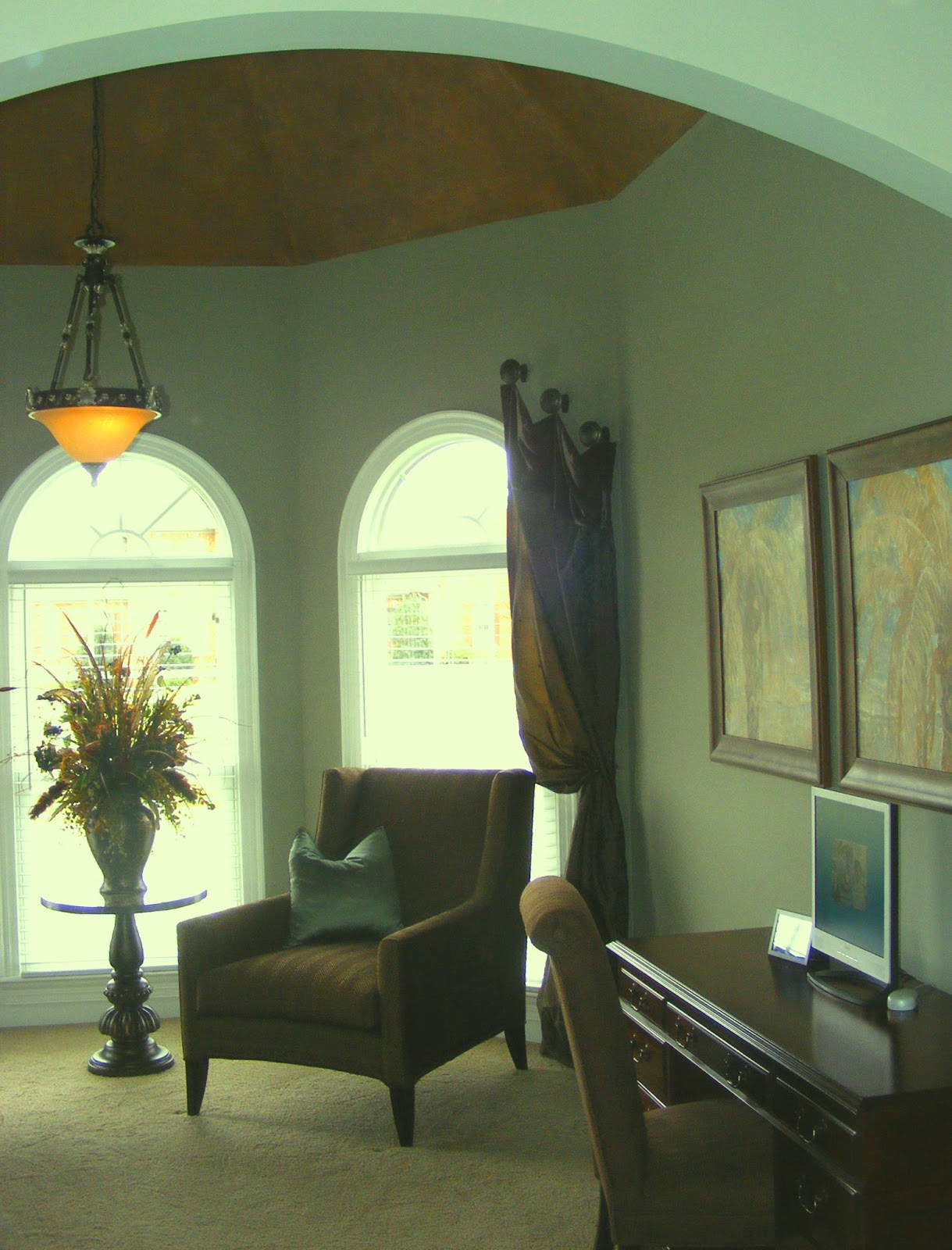 Odd Shaped Window Treatments Pung