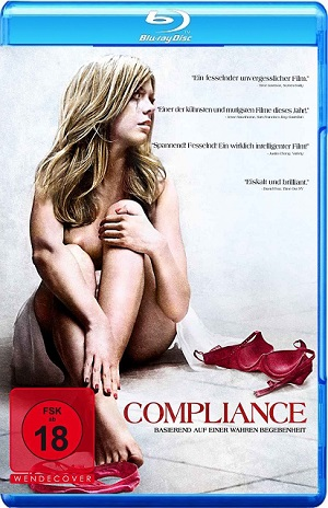 Compliance BRRip BluRay 720p