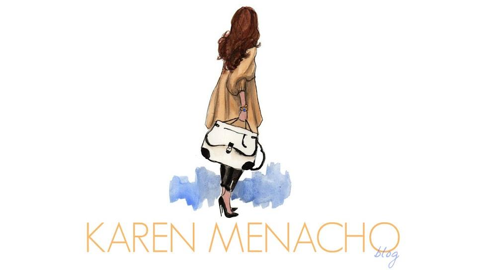 · Karen Menacho ·