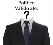 Conheça o projeto Político com Prazo de Validade