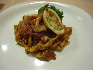Italian feast