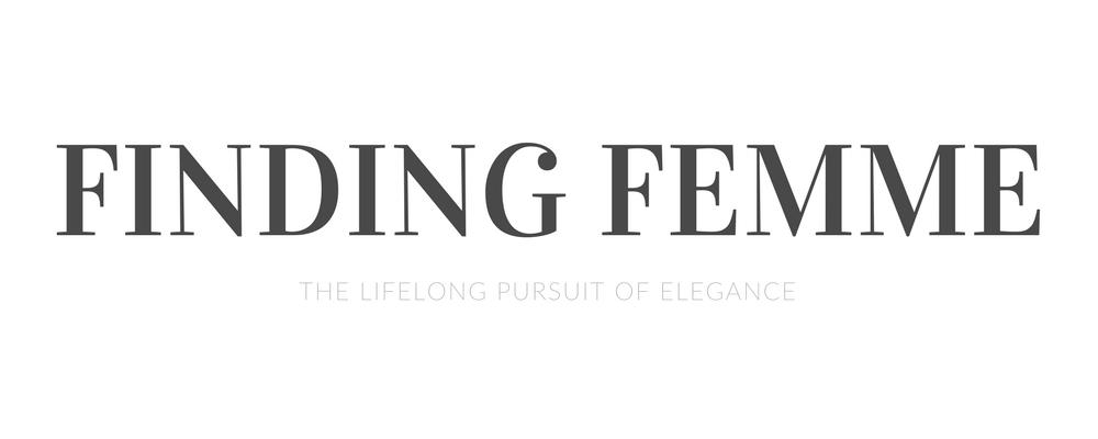 Finding Femme