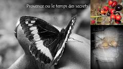 Provence ou le temps des secrets