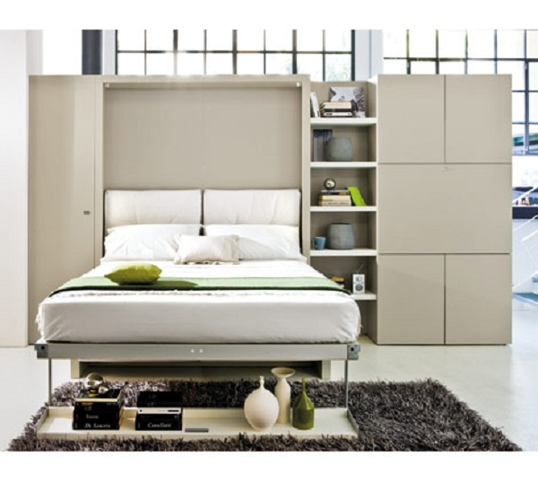 Space Saving Bed Nuovoliola 10 Interesting Creative
