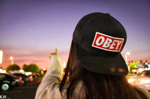 best swag obey girl