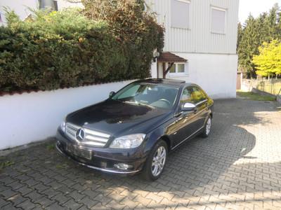 Mercedes C200 Avangard