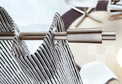 Marzua barras de cortinas - Barras de cortina ...