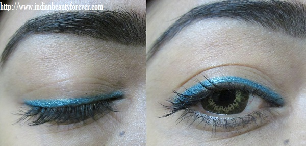 L'Oreal Contour Kohl eyeliner pencil