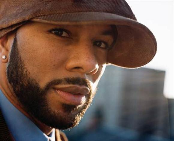 common rapper 2011. Common; quot;I Used To Love H.E.R.