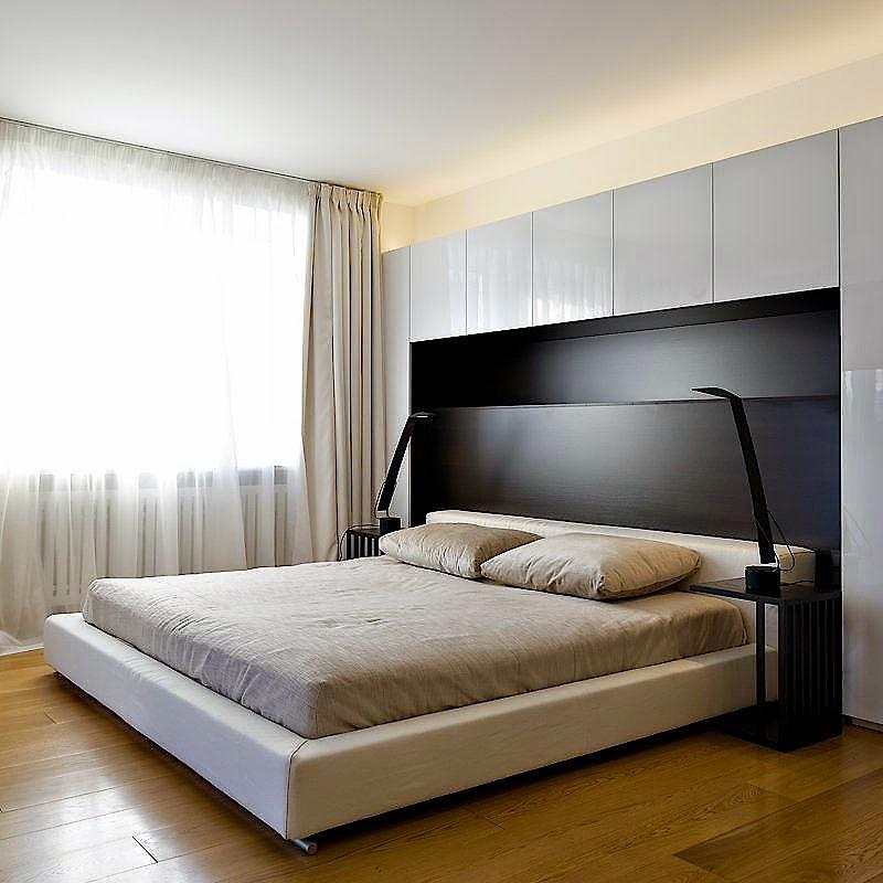 Desain Apartemen Mungil Sederhana
