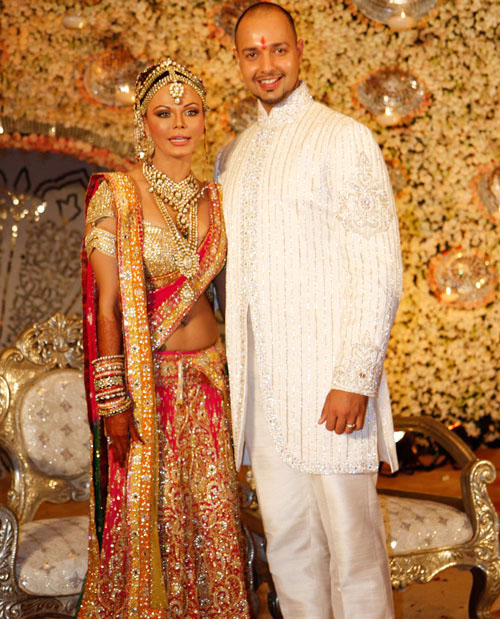 Rakhi Sawant Engagement