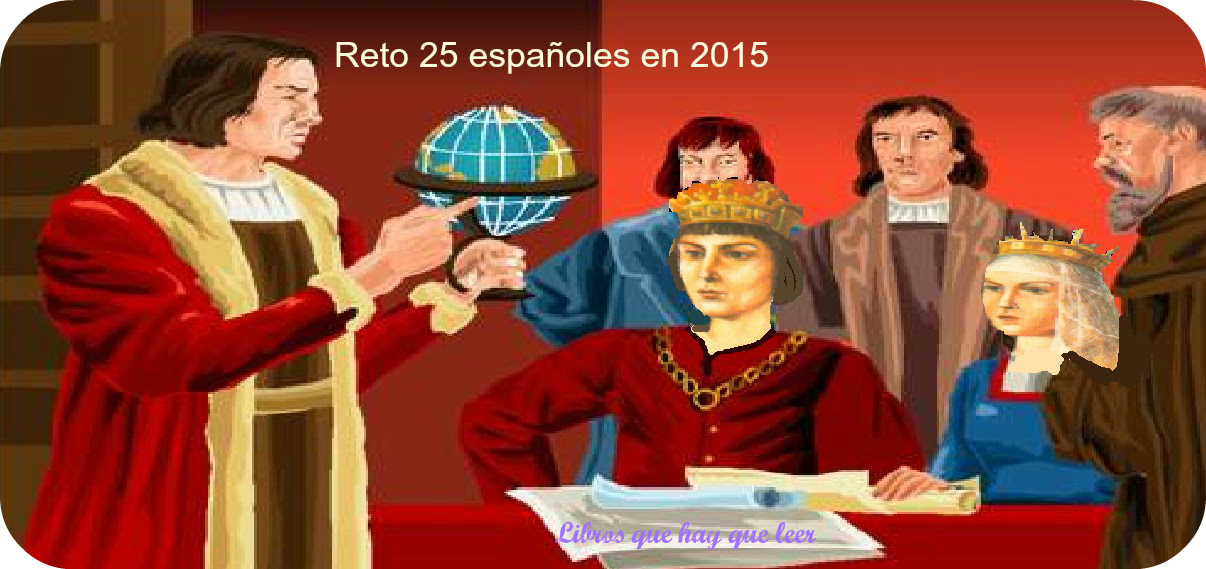 http://librosquehayqueleer-laky.blogspot.com.es/2014/12/reto-25-espanoles-edicion-2015.html