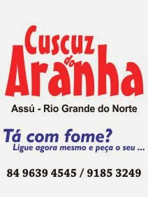 Cuscuz do Aranha