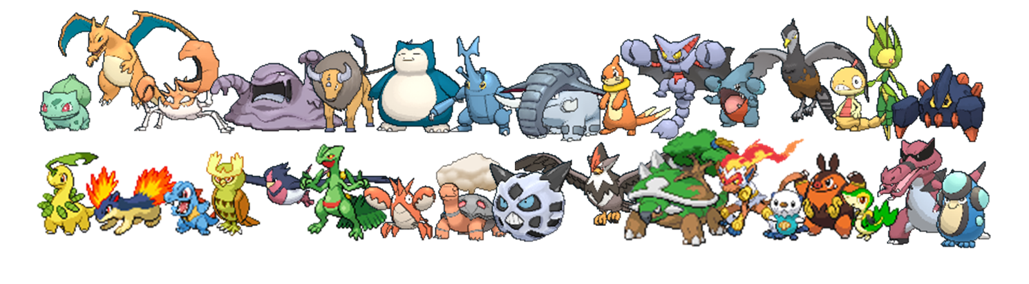 the gallery for gt ashs pokemon johto
