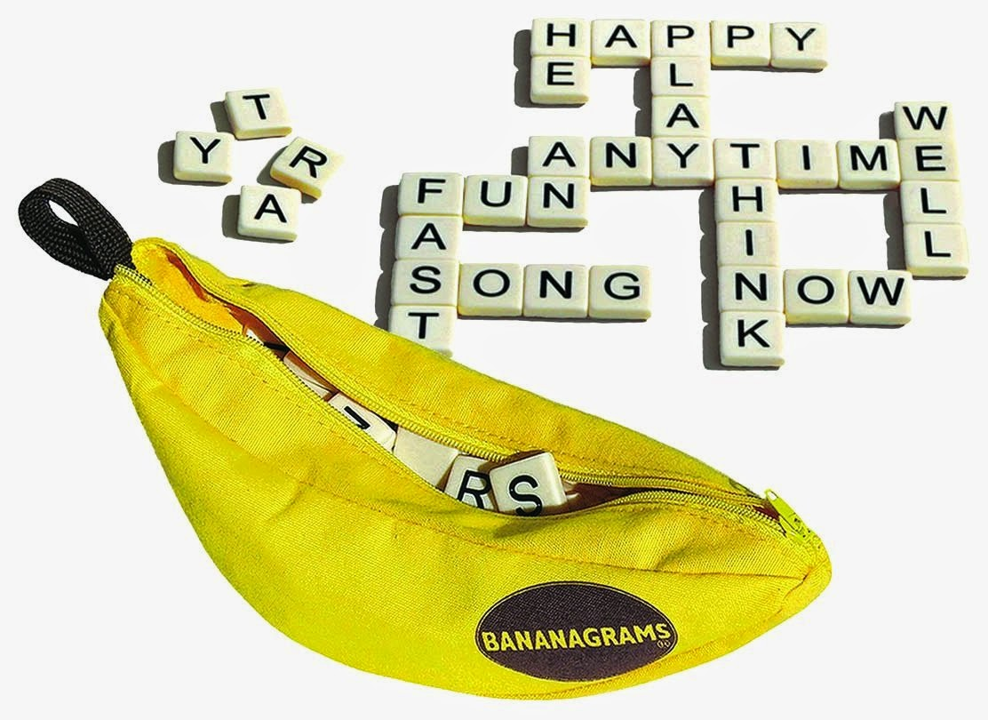 Bananagrams Picture