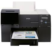 Epson B510DN Printer Driver Download