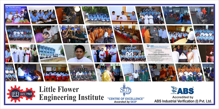 Little Flower Engineering Institute