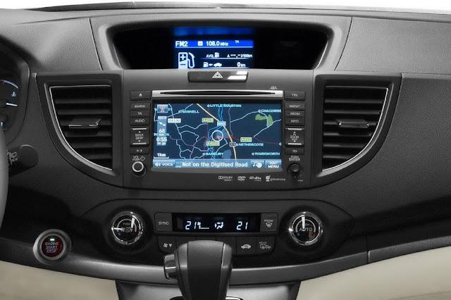 Eksterior dan interior honda crv 2013 kumpulan for Honda cr v 2013 interior