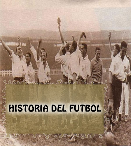 Historia del fútbol La-historia-del-futbol