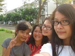 Michella and Friends
