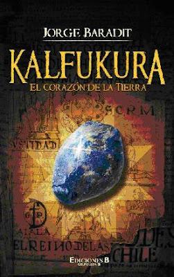 Autor:  Jorge Baradit  Género:  Juvenil  ISBN:  9789563040692 Editorial:  Ediciones B