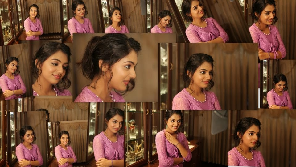 Hot Images: South Indian Actress Nazriya Nazim Hot Photos Collection