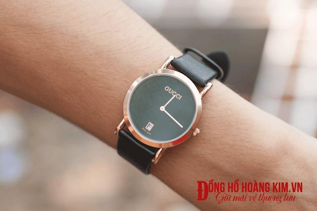 Cách chọn đồng hồ nữ