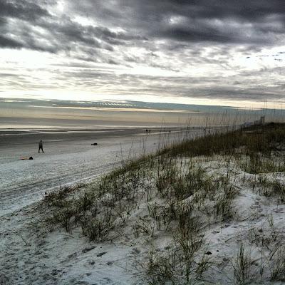 Florida First Coast Jacksonville Beaches