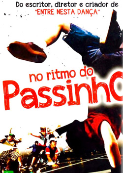 Download - No Ritmo Do Passinho BDRip AVI + RMVB Dublado ( 2013 )