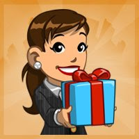 CityVille Get Free Gift Every Day Update 05 April 2012