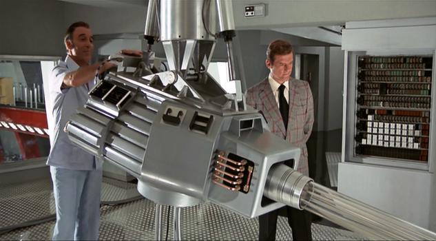 Solex Agitator | James Bond Wiki | Fandom powered by Wikia