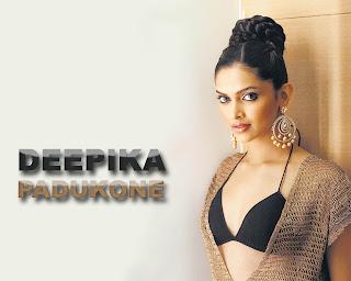 Deepika Padukone Bikini Hot