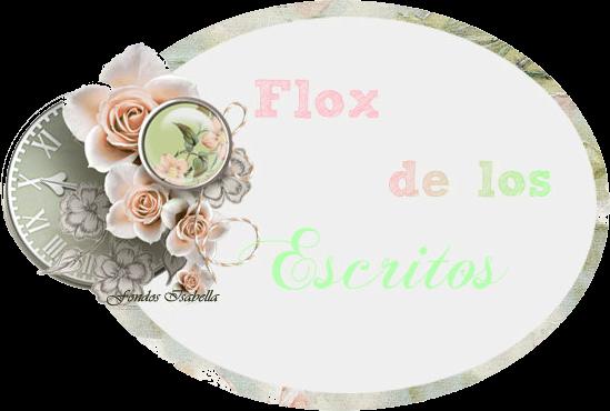 Flox de los Escritos II